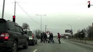 Lviv Drive // Drive Safe - 12.04.2014