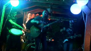 "Medicine for the People - ""War-Jah"" live in Arcata California w/ guest Tubby Love"