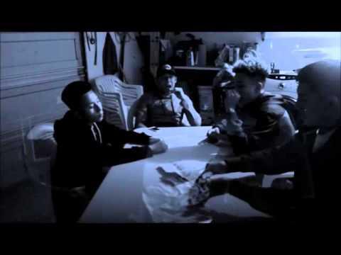 Sugar Skulls -- Lil Sneaks (Music Video Project by DJMAA)