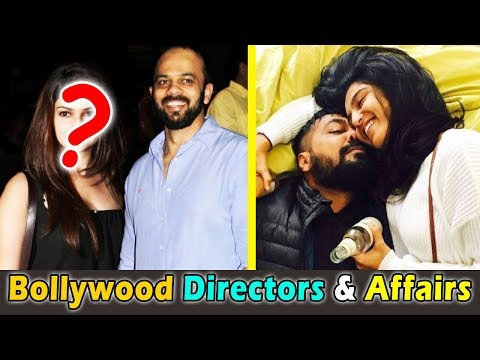 Famous Bollywood Directors And Their Secret Affairs Or Love Life