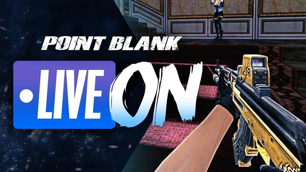 Live ON | @celinett | Point Blank