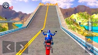 Extreme Bike Stunts 3D - Free Games Download For Free - Bike Games Download