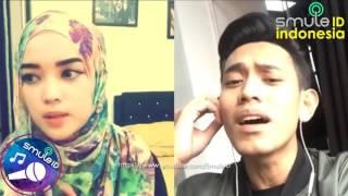 DUET TERBAIK 2 FATIN AF5 ft KHAI BAHAR GURAUAN BERKASIH Cocoklah