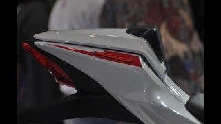 WAJAH BARU MOTOR GSX - R 150 FULL AKSESORIS 2018