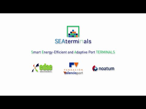 SEA TERMINALS Smart Energy-Efficient Adaptive Terminal Dynam
