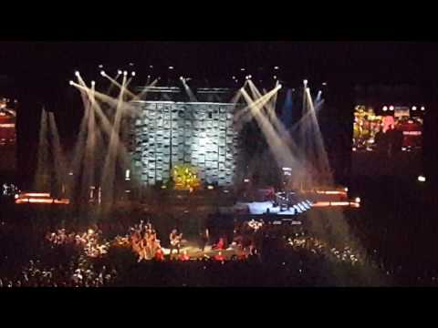 Disturbed -  Down With The Sickness Live @ Ericsson Globe Stockholm Sweden 2017