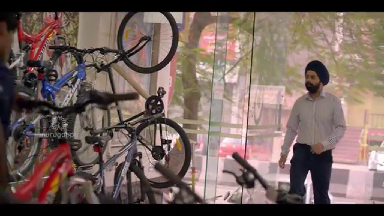 Bsa Hercules Cycles Corporate Ad 2016 Hindi Youtube