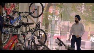 BSA Hercules Cycles Corporate Ad 2016 - Hindi