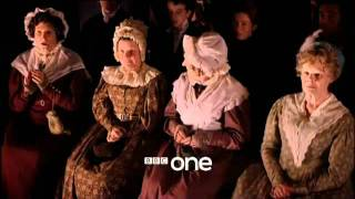 CRANFORD (BBC) - Trailer