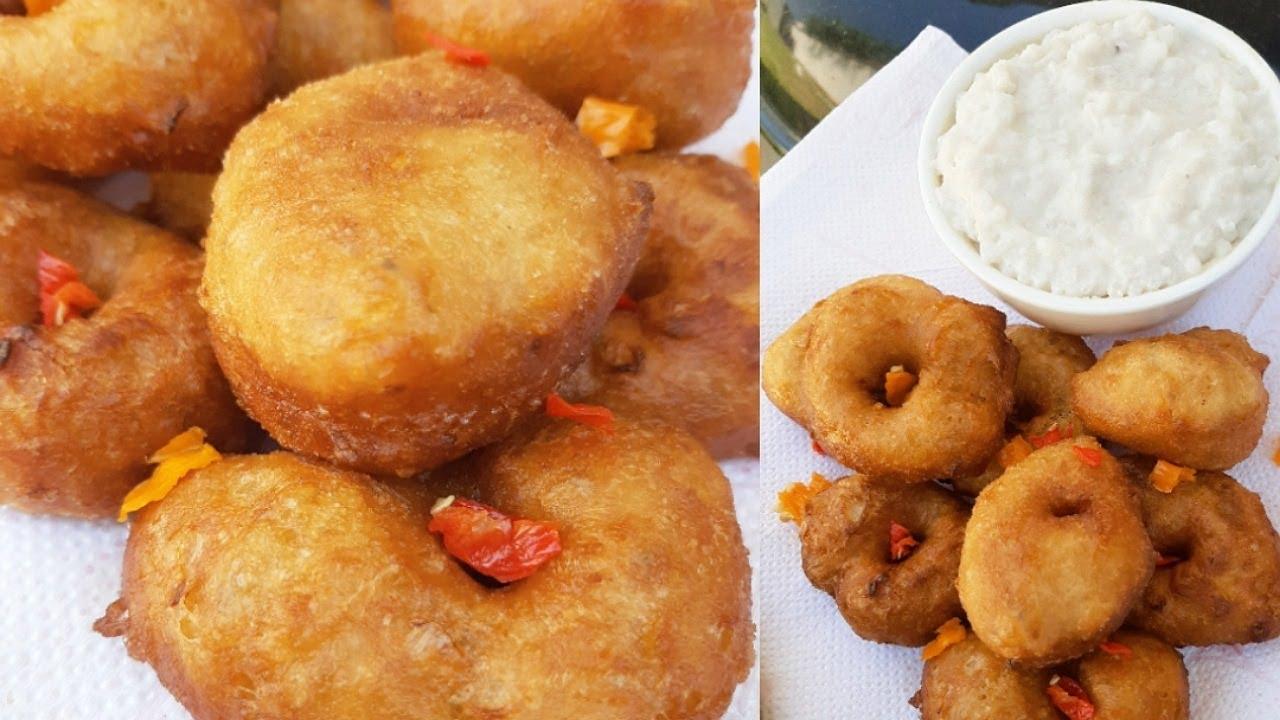 Download How to Prepare Kunun Gyada & Pinkaso - African Food Recipe