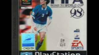 Fifa 98 Soundtrack - The Crystal Method - More