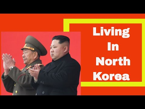 Living In North Korea | Live From America Podcast