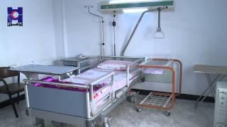 مستشفى الموسوي الاهلي في البصرة