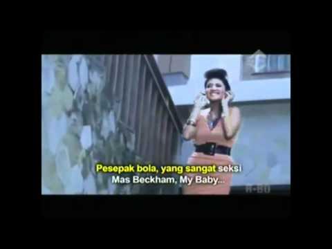 Syahrini Vs Ayu Ting Ting  Vs Charly Parodi ( The Hits  2012 )