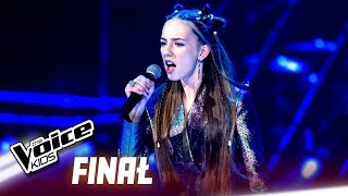 "Hania Sztachańska - ""This World"" - Finał 