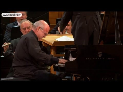 Alexander Toradze, Valery Gergiev - Prokofiev - Piano Concerto No. 2