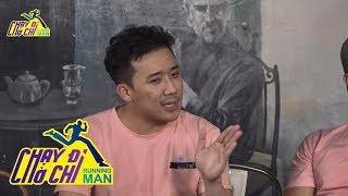 Chạy Đi Chờ Chi| Đến tập 04, Trấn Thành vẫn quyết xem Lan Ngọc là đàn ông