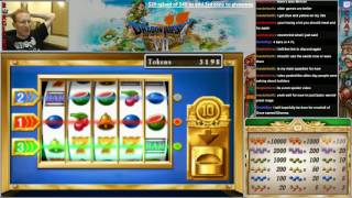 Dragon quest 5 casino luck