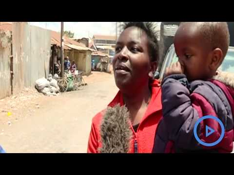 Twin boy stolen from KNH found in Kawangware, Nairobi