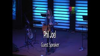 Phil Joel