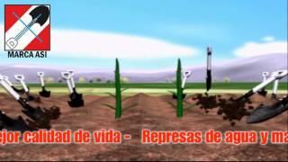 ACCION POPULAR-SANTO DOMINGO DE CAPILLAS 2014-AMERCIO ARROYO
