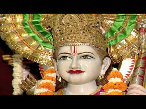 JAI JAI RAM JAPUN MAIN TO NIS DIN Ram Bhajan By (DAS) PAWAN SHARMA I Full Video Song I JAI RAMJI KI