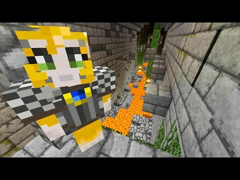 Minecraft Xbox - Wonder Wharf - False Teeth (2)