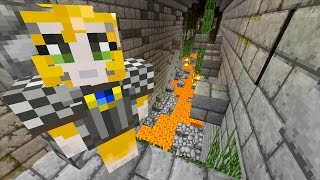 Minecraft Xbox - Wonder Wharf - False Teeth (2)
