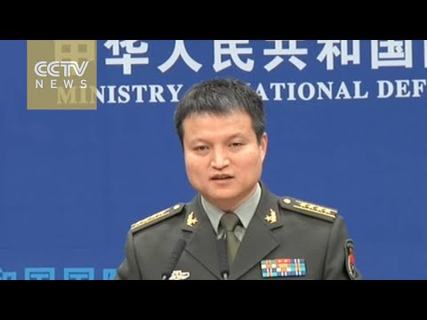 Defense Ministry: China will build a strong, modern rocket force