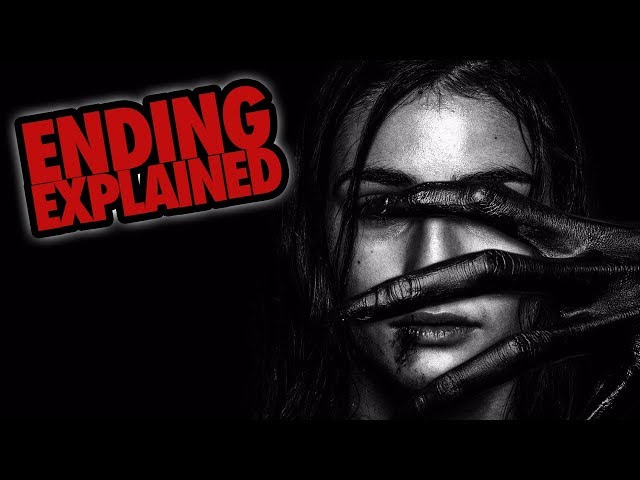 VERONICA (2017) Ending + True Story Explained