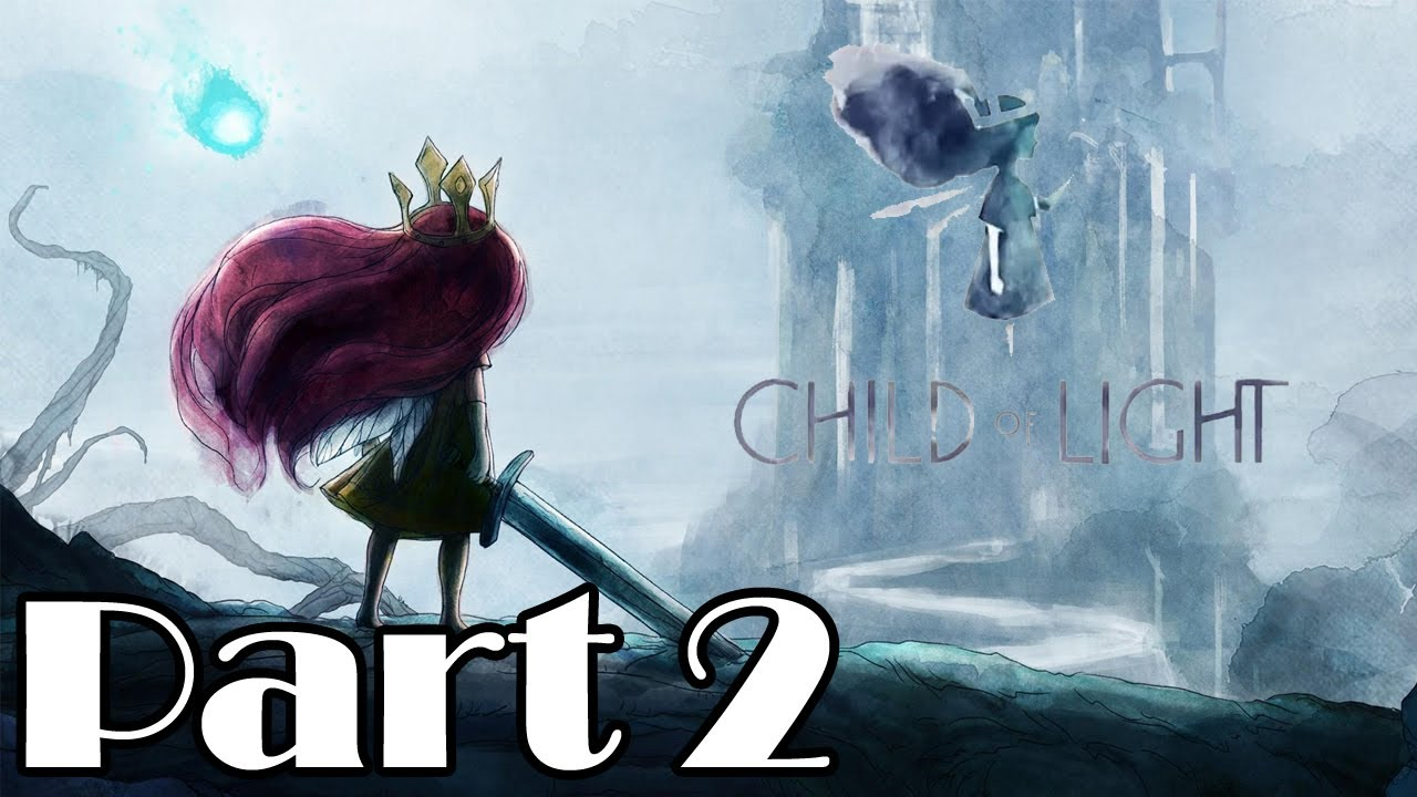 Child of Light: Komplettlösung