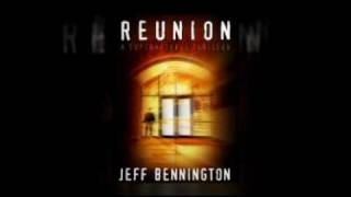 REUNION Book Trailer