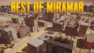 Best Miramar (Desert Map) Moments!