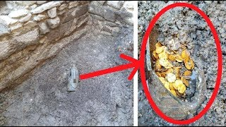 12 Most Incredible Treasures Found Recently