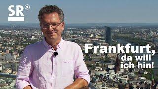 Streifzug durch die Mainmetropole Frankfurt