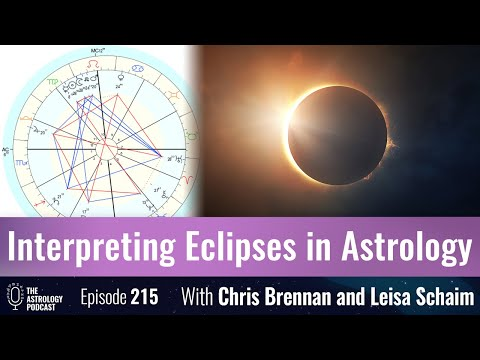 Interpreting Solar And Lunar Eclipses In Your Birth Chart