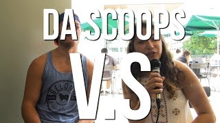 Da Scoop: ___VS___