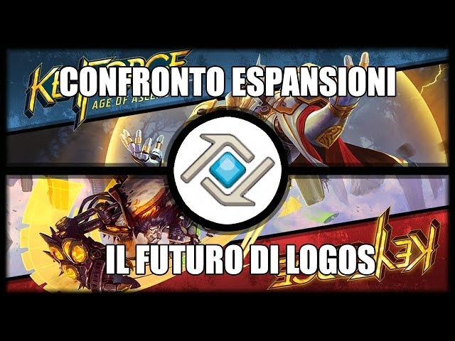 Il Futuro di Logos | Analisi Meta #5 | Keyforge