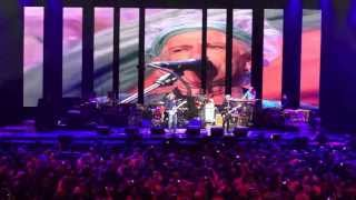 Crossroads 2013 - Eric Clapton & Keith Richards - Key To The Highway.