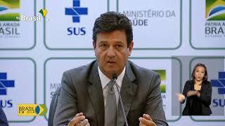 Brasil em Dia - 18 de março de 2020 (AO VIVO)