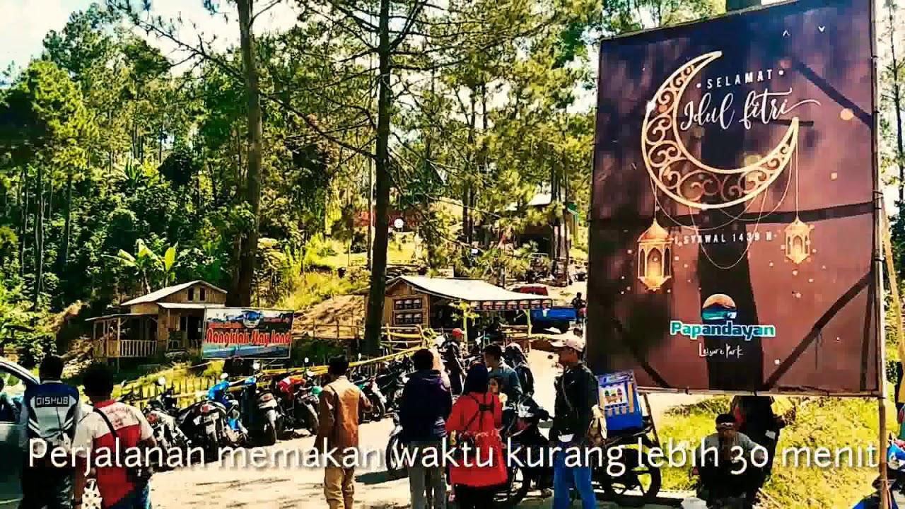 Explore Tempat Wisata Di Garut Pcg Bukitnangklak Travelingvlog