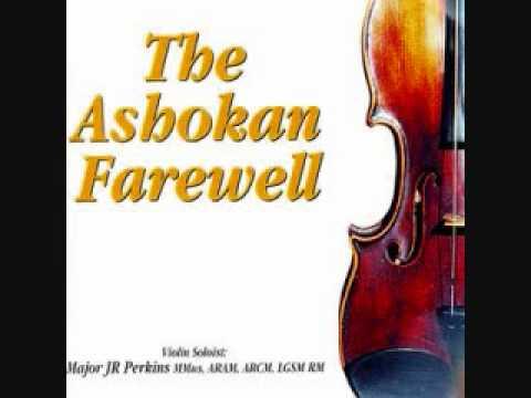 Ashokan Farewell - Great Version!