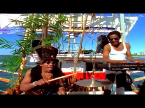 Inner Circle - Games People Play (Official Music Video)
