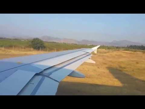 Airport-Mošnov, Czech Republic and Airport-Podgorica, MONTENEGRO