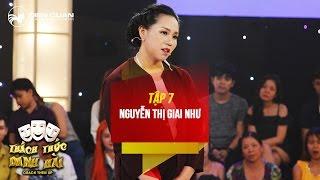 thach thuc danh hai 3  tap 7 co gai ban hang online tron chong di thi