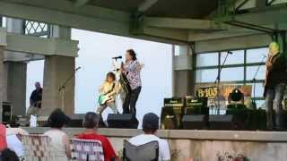 Starship Featuring Mickey Thomas - Stranger - 7/19/2013