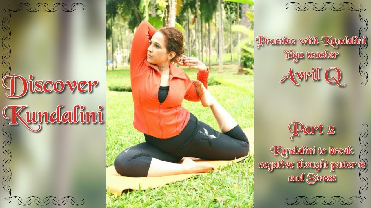 Kundalini Yoga & Tantra — Avril's Qs