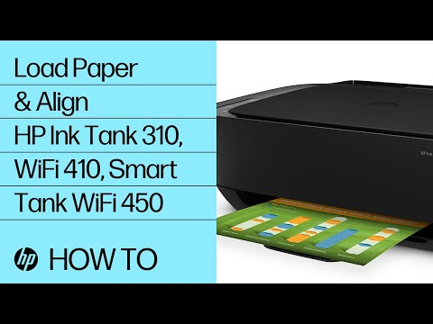 Hp Ink Tank 319 Setup Hp Support