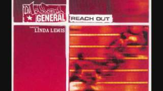 Midfield General ft Linda Lewis-Reach Out
