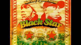 Mos Def -1998 -Mos Def & Talib Kweli - Children